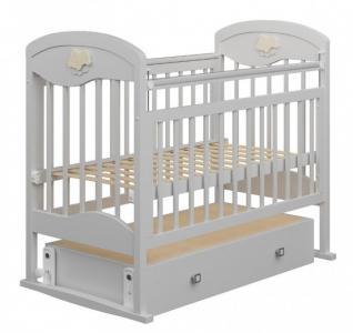 Детская кроватка  3 маятник универсальный Briciola