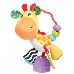 Погремушка  Жираф 0186161 Playgro