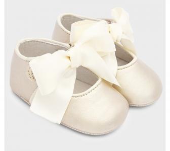 Newborn Туфли для девочки 9340 Mayoral