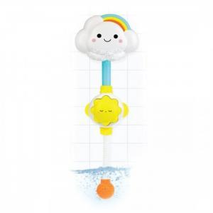 Игрушка-душ для купания Облачко Жирафики