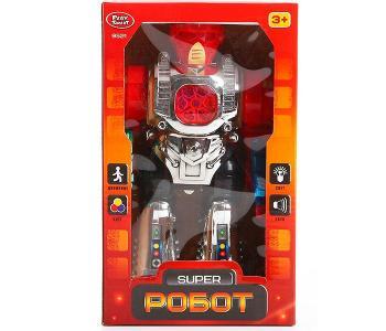 Робот Super Play Smart