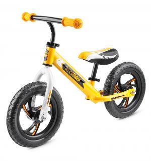 Беговел  Roadster EVA, цвет: желтый Small Rider