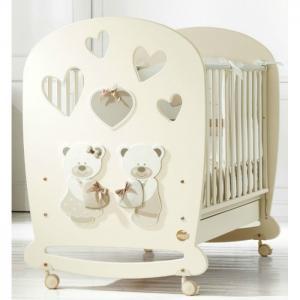 Детская кроватка  Bon Baby Expert