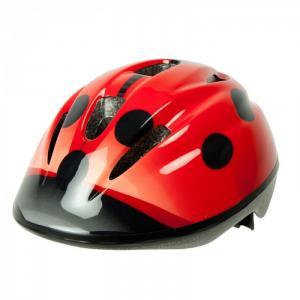 Велосипедный шлем Ladybug Ok Baby