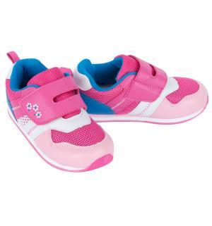 Кроссовки , цвет: розовый Tom&Miki