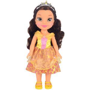 Кукла  Принцесса: Белль, 37,5 см Disney. Цвет: разноцветный