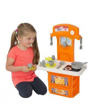 Маленькая электронная кухня Smart Bojeux