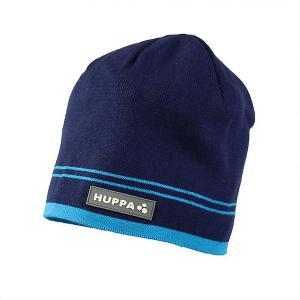 Шапка TOM Huppa. Цвет: темно-синий