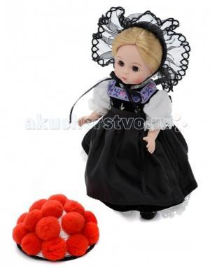 Кукла Девочка из Германии 20 см Madame Alexander