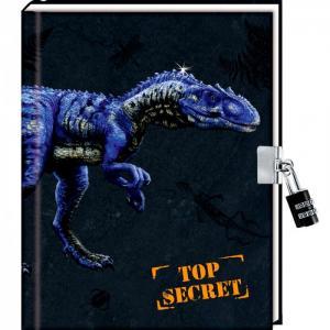 Ежедневник T-Rex World Spiegelburg