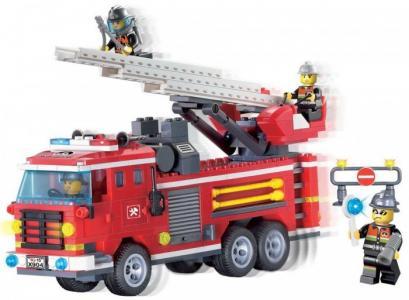Fire Rescue (364 детали) Enlighten Brick