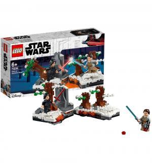 Конструктор  Star Wars 75236 Битва при базе Старкиллер LEGO