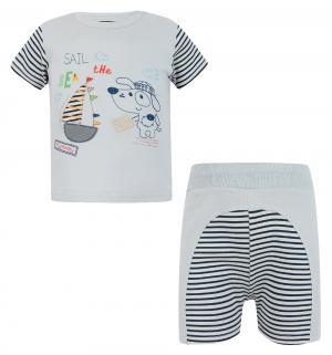 Комплект футболка/шорты  Bukiecik Sofija