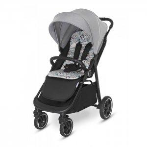 Прогулочная коляска  Coco 2021 Baby Design