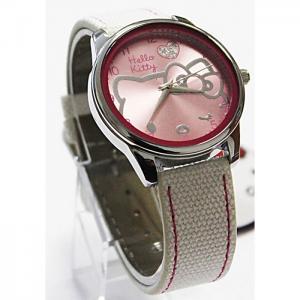 Часы  наручные аналоговые 4124 Hello Kitty