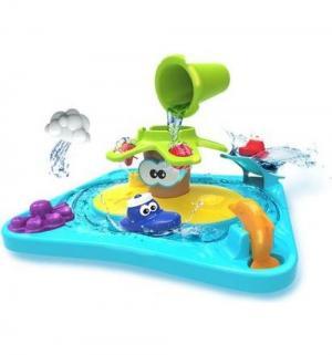 Игрушка для ванной  Kidz Delight Островок предметовиключений 1Toy