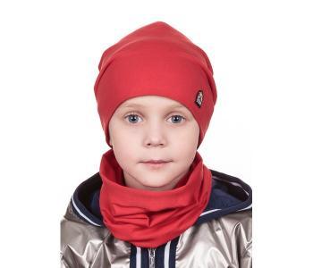 Шапочка для мальчика Шеврон Army Level Pro Kids
