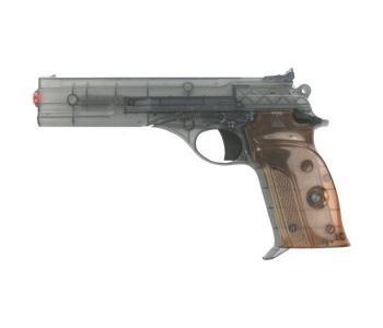 Игрушечный пистолет Cannon MX2 Агент 50-зарядные Gun Agent 235mm Sohni-wicke
