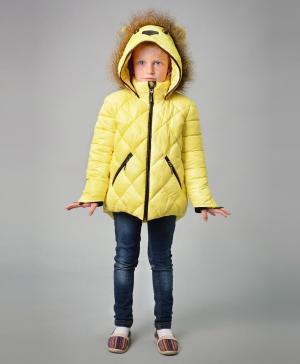 Куртка Интер Мода