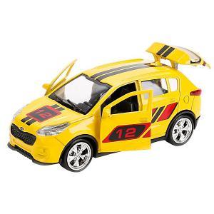Машинка Технопарк Kia Sportage, 12 см