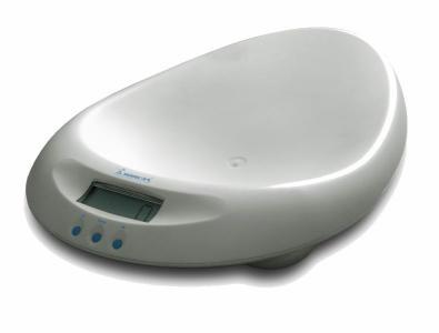 Детские весы  6400 электронные Momert