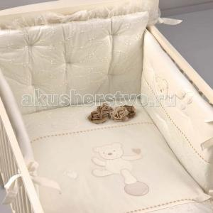 Комплект в кроватку  Mimmi (3 предмета) D1430-09 Picci