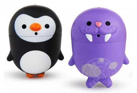 Игрушки для ванны Пингвин и Морж Munchkin