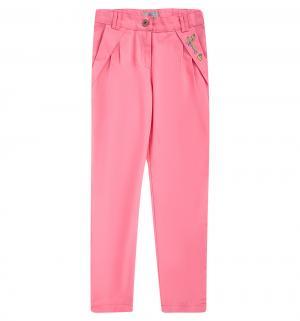 Брюки , цвет: розовый Bellbimbo
