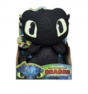 Мягкая игрушка  Беззубик 25 см Dragons