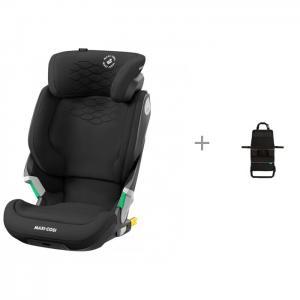 Автокресло  Kore Pro и органайзер для автомобильных сидений прогулочных колясок Munchkin Maxi-Cosi