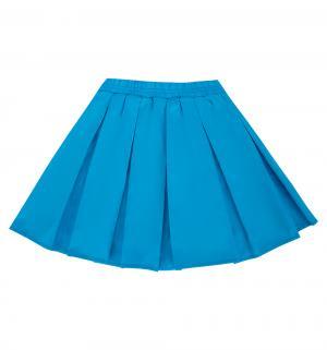 Юбка , цвет: голубой Semicvet