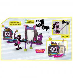 Конструктор  Monster High Фантастический фото день, 164 дет. Mega Bloks