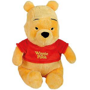 Мягкая игрушка Nicotoy Медвежонок Винни, 25 см Simba