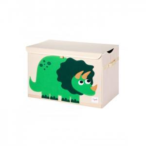 Сундук для хранения игрушек Динозавр 3 Sprouts