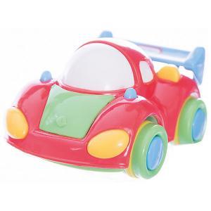 Мини-машинка  Моторы Красная машинка Little Tikes