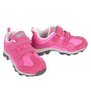 Кроссовки , цвет: розовый Lassie