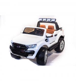 Электромобиль  Ford Ranger 2017 NEW 4X4, цвет: белый Toyland