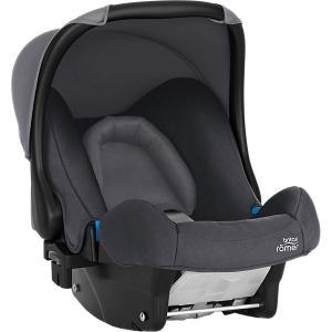 Автокресло Britax Romer Baby-Safe 0-13 кг Storm Grey Römer. Цвет: серый