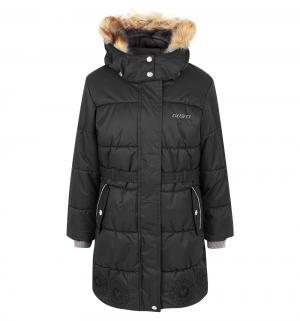 Пальто , цвет: серый Gusti Boutique