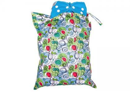 Непромокаемая сумка Весенняя GlorYes