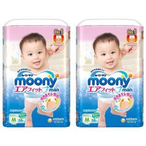 Трусики-подгузники  Megabox, р. 3, 6-11 кг, 116 шт Moony